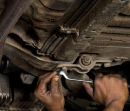 Auto Care & State Inspection